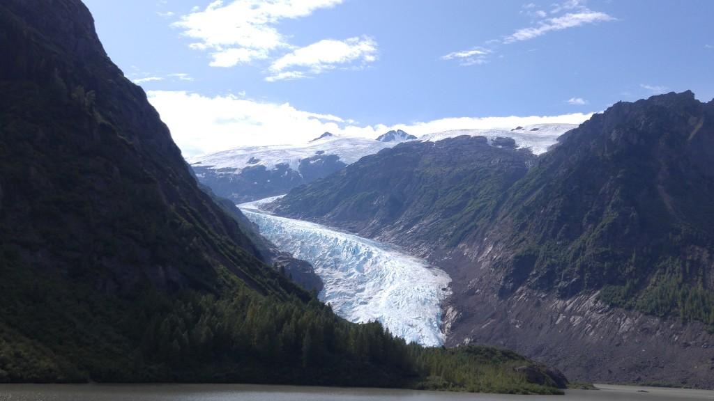 Glacier Yoga Wellness