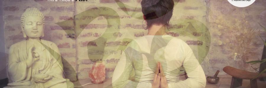 Stage Yoga & Méditation – Albi – Dimanche 11 décembre